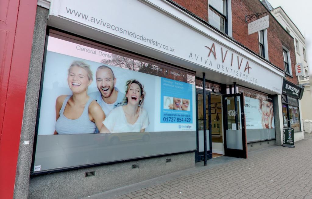 Aviva Dentistry