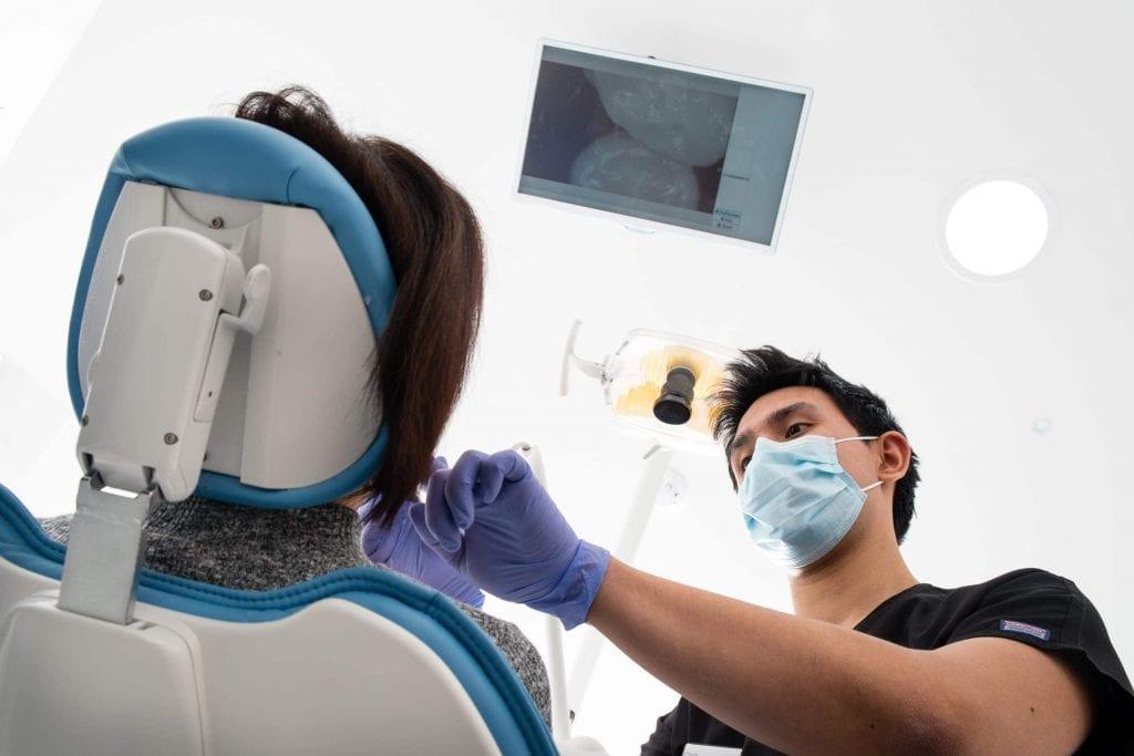 Dental Associate Kick-Starter Marketing