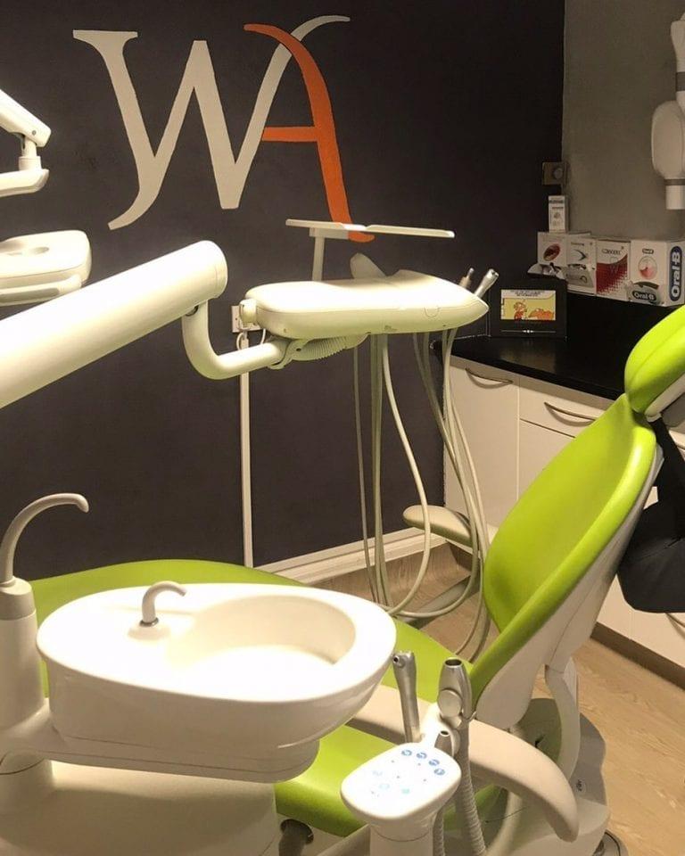 Ward and Allison Dental - Nottingham