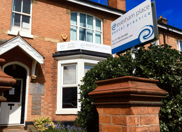 Stratford-upon-avon - Evesham Place Dental