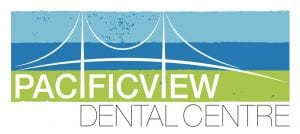 Pacificviev Dental Centre Logo final Colour